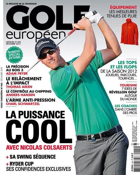 Picture by Golf Européen